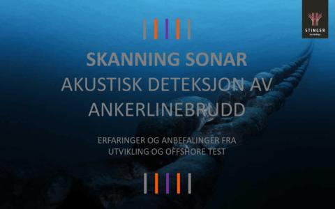 Tekna presentation in Trondheim