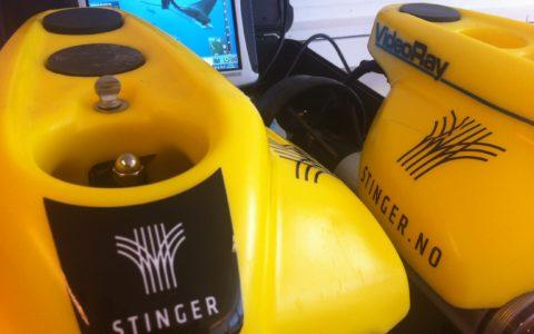 Stinger awarded frame agreement by BP Norge