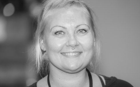 Anna Maren Jørgensen