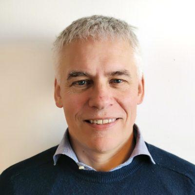 Bjarte Langeland – CEO (Founder)