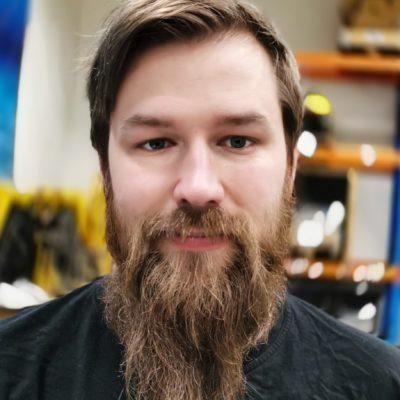Christoffer Christensen