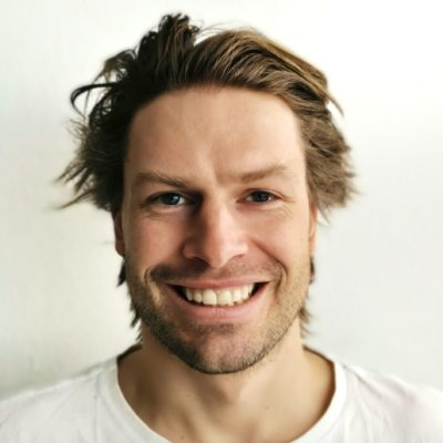 Lars Martin Ranheim