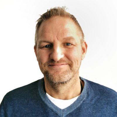 Ole Morten Steinnes