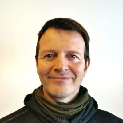 Stig Johansen – CTO / HSEQ